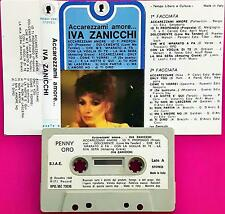 IVA ZANICCHI ACCAREZZAMI AMORE MC