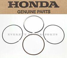 New Genuine Honda STD Piston Rings Kit 04-05, 08-09 CRF250R, 04-06 CRF250X #S127