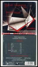 "HERVE LEGRAND - BENOIT CANCOIN : DUO ""Voyelles"" (CD Digipack) 2005 NEUF"