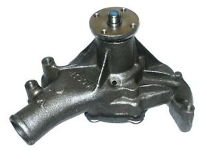 Engine Water Pump ACDelco GM Original Equipment 251-544