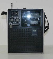 Récepteur multibandes vintage  Sony ICF-5500W PSB