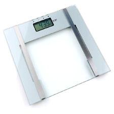 Vitalmaxx Körperfettwaage bis 180 KG | Körperanalysewaage Personenwaage Fitness
