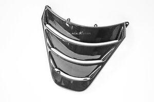 McLaren 720S Coupe Carbon Fiber Engine Cover Panel