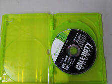 X-BOX 360 Call of Duty: Ghosts (2013) No Manual or art