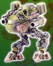 T-Rex heavy assault warwalker by Tehnolog from Robogear line