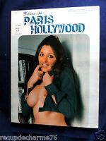 Folies de Paris et de Hollywood  n ° 503  VINTAGE PHOTOS PIN UP  32 PAGES