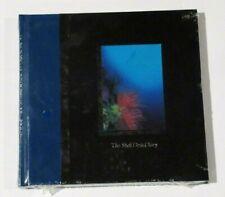 1998 SHELL DESK DIARY & CALENDAR BRAND NEW SEALED BEAUTIFUL PHOTOS OF SEASHELLS