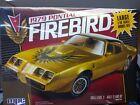MPC 862 1/16 1979 Pontiac Firebird TRANS AM