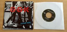 """Supersuckers/tendor Lion 7"""" Split Vinyl"""