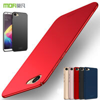 For HTC Desire 12 /Plus, Mofi Full Protection Hard PC Matte Back Skin Cover Case