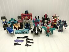 Lot Of 13 Transformers (What You See Is What You Get)