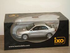 Subaru Impreza 2.0 WRX 2001 - Ixo Models 1:43 in Box *37168