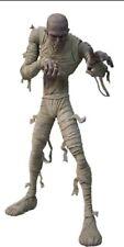 "Universal Monsters The Mummy 9"" Action Figure Mezco Toyz Horror"