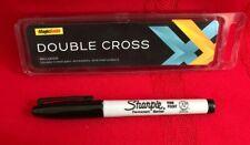 Mark Southworth's Double Cross. Magic. Retails $65.00