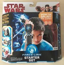 Star Wars Force Link Starter Set Kylo Ren Disney FREE POSTAGE Hasbro Galaxy