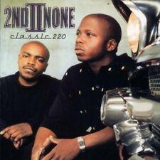 2ND II NONE-Classic 220 CD NEUF