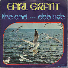 THE END - EBB TIDE # EARL GRANT