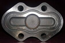 HYPRO PUMPS - PISTON PART. 0204-5300C CYLINDER HEAD. CAST IRON.