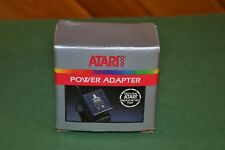 Vtg 1982 Atari 2600 Power Adapter w Box CX261 C010472 Genuine Replacement Parts!