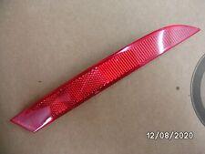 GENUINE SEAT IBIZA 3 DOOR 2009 - 2012 REAR BUMPER REFLECTOR RIGHT 6J3945106