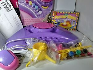 Totally Me Deluxe Pottery Wheel Combo W Pottery Wheel Modeling Clay Refill