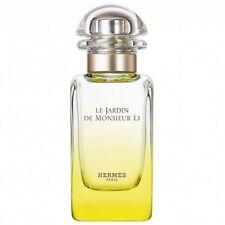 Perfumes unisex eau de toilette HERMÈS 50ml