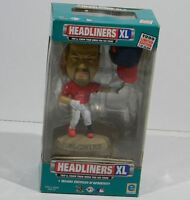Headliners XL St. Louis Cardinals Mark McGwire MLB Baseball Figure 1999