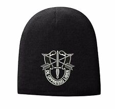 United States Army - Special Forces Group De Oppresso Liber Beanie Cap