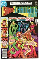 Shade The Changing Man 2 DC 1977 VF Steve Ditko