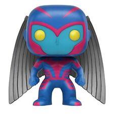 Funko X-Men Archangel Pop Marvel Figure Brand New