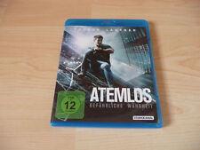 Blu Ray Atemlos - Gefährliche Wahrheit - Taylor Lautner - 2012