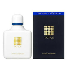 Shiseido Japan Tactics Facial Conditioner Moisturizing Milky Lotion 120ml