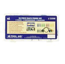 S&G Tool Aid 20 PIECE BACK PROBE KIT 23500