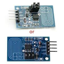 LED Dimming PWM Control Capacitive Touch Dimmer Switch Module Constant pressure