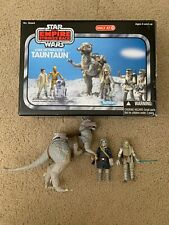 Star Wars Vintage Collection Hoth Figure Lot