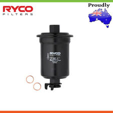 New * Ryco * Fuel Filter For MITSUBISHI MAGNA TS 3L V6 10/1994 -On