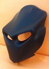 Custom motorcycle Streetfighter mask headlight universal light fairing