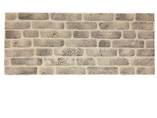 Wandverkleidung Steinoptik, Styroporpaneel, Kunststein, Verblendstein, Steinwand