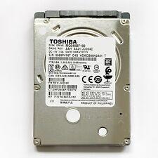 """Toshiba SATA III 1000GB 1TB HDD 2,5"""" Festplatte - MQ04ABF100 - 5400RPM"""