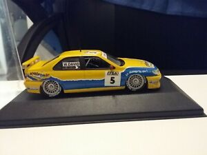 Touring car models