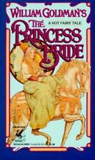 The Princess Bride by William Goldman a paperback book Free Usa Shipping