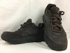 NEW BALANCE Men's 840 Shoes Brown ABZORB Sole Size 9 ~ NICE!!