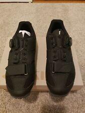 Giro Cylinder Cycling Shoes - Men's Black 40