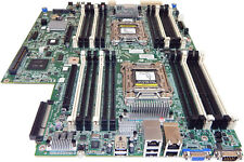 HP DL160 G8 CR2 Enhanced System Board 740979-001 743807-001