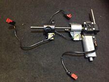 04-09 Jaguar XJ8 VANDEN PLAS X350 Steering Column Adjuster Tilt Motor OEM
