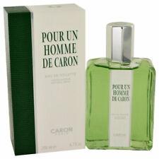 Caron Pour Un Homme 200ml Eau de Toilette