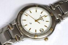 Westar ETA 955.112 quartz mens watch in poor condition