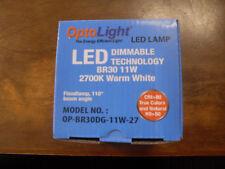 BR30/ LED Bulb/ 2700 K