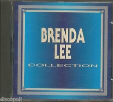 BRENDA LEE - Collection - CD 1994 SIGILLATO