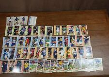 PANINI  FOOTBALL CARDS FRANCE 94 1994 lot 58 TRADING CARDS